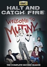 Halt and Catch Fire Season Two