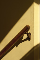 Banister, Shadows