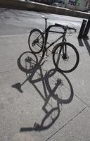 Bike, Michigan Avenue