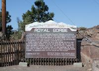 Royal Gorge Bridge, Canyon City, CO