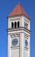 Great Northern Railway Clock Tower
