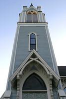 First Methodist Church, Camden, ME