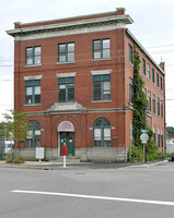 NE Portland is disappearing - only landmarks remain