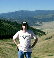 Lee - National Bison Range