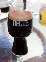 Rogue Brewery, Portland, OR