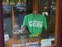 Keep Oregon/Portland Weird