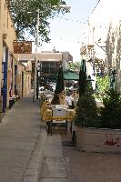 Cafe Paris, Santa Fe, NM