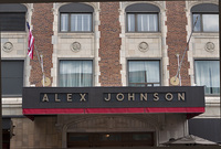Hotel Alex Johnson, Rapid City, SD