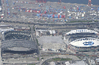 Seattle Ballparks
