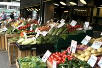 Veggies and Produce