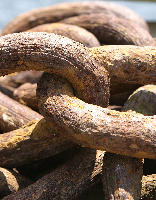 Chains From a Trawler