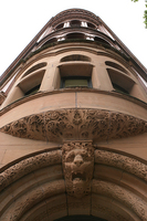 Great Sandstone Building, Pioneer Square, Seattle