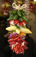 Pepper Decorations